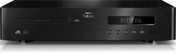 Blu-ray- und DVD-Player