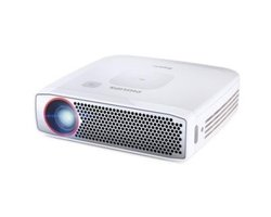 Pocket projectors